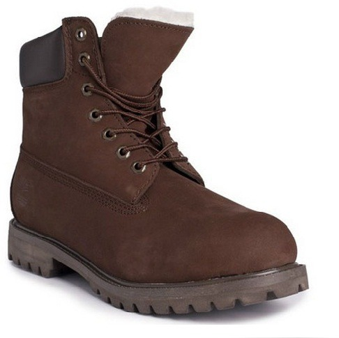 timberland-brown