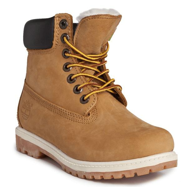 ботинки timberland rust