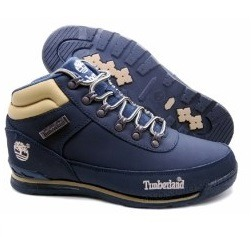 timberland earthkeepers blue